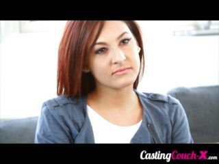 Anal Audition Movie