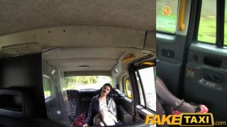 Faketaxi - Girlfriend Gets Nailed Taxi Porn