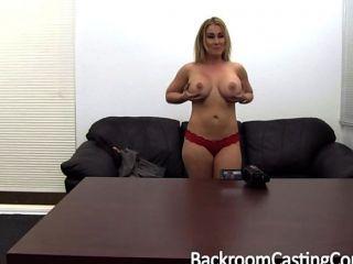 Milf that love big dick