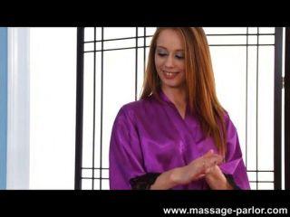 callie cyprus massage