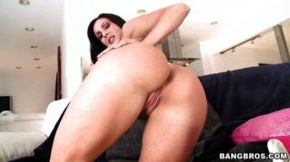 Pornstar Milf Has Amazing Ass