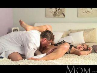 Mom - Blonde Elegant Horny Housewife
