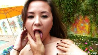 Hot Kita Gets A Facial