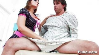 Natasha Nice Sees A Hot Male Patient