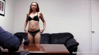 Casting Couch For Porn Career