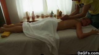 Dagfs - Best Massage Of Her Life