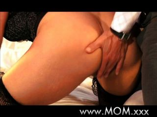 Experienced Milf Loves Cock