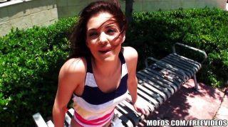 Mofos - Kiera Looks So Hot From Behind