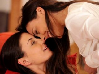 Nubile Films - Sexy Lesbian Lovers In Lust