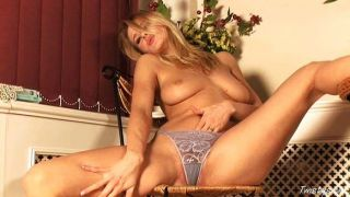 Jane Darling Getting Hot