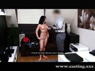 Student Freakout Creampie Casting