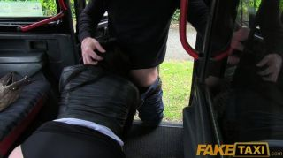 The stowaway who sucks cock for a free ride 2
