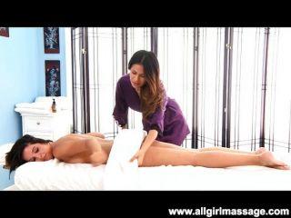 Doggystyle Pussy Massage