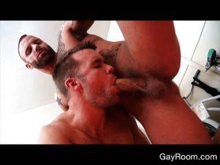 Hot Cock Gets Taken Deep In The Ass