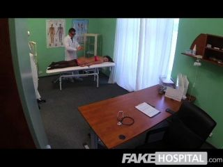 Fake Hospital - Doctors Magic Cock