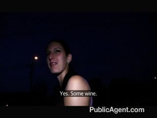 Publicagent - Awesome Outdoor Sex With Cutie