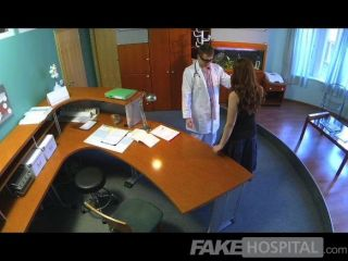 Fakehospital - Doctors Dirty Health Check