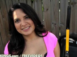 Reality Kings - Curvy Amy Lopez Loves Dick