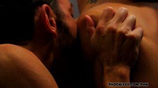 Bryan Slater Caught Jerking