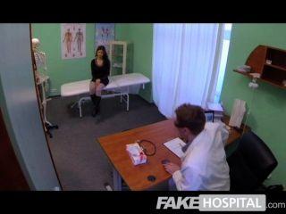 Fake Hospital - Sexual Treatment