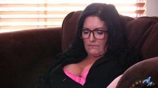 Bigtit Mom Trembles With Intense Orgasm