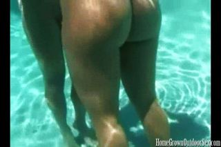 Sex Is Better Under Water