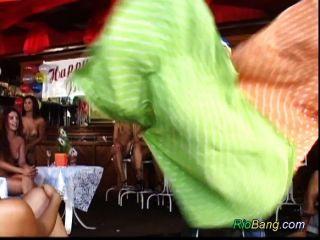 Rio Anal Party Orgy