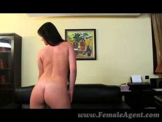 Femaleagent - Sexual Woman Blossoms
