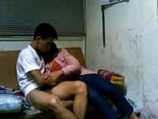 Street thai threesome min y dow