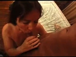 Big Booty Hairy Pussy Mature Getting Fucked
