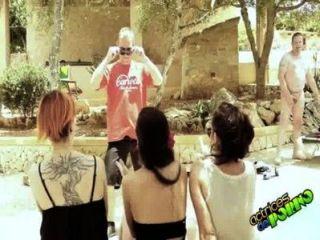 ragazze spiate nude video casting amatoriali italiani