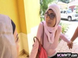 Arab Mom And Daughter Share Cock Julianna Vega, Mia Khalifa 20 81