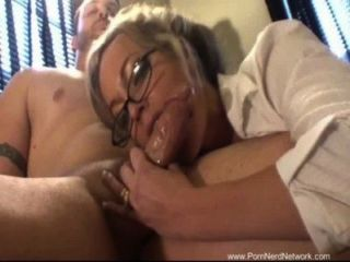 Horny Milf Is Just Wonderful