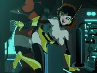 Antman X Wasp - Avengers