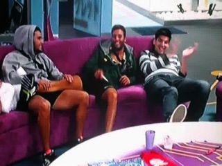 Casa Dos Segredos 3 - Portugal - Nuno E Cla