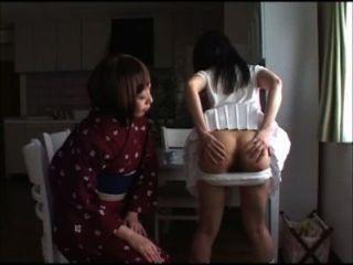 Sex Inspectors Video 34