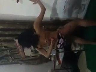 Desi Dancing