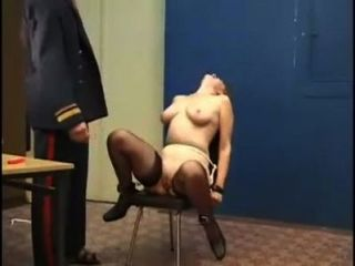 Severe Spanking Punishment For Russian Girls