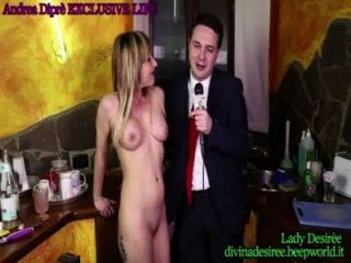 Lady Desir