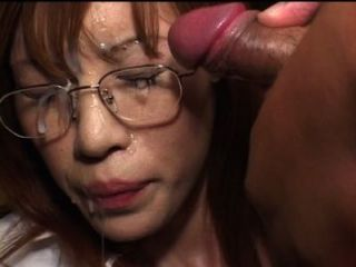Bukkake Collection 5 Japanese Uncensored Blowjob Bukkake