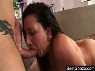extreme anal fist pussy fist prolapse and monster dildo milf