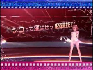 【cgアニメ】ふたなり魔法少女 せーしknight ミルクリーム 前編 無料動画 Xvideo Youku Megaporn