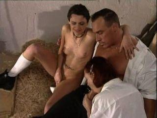 swinger camps sex im wohnmobil
