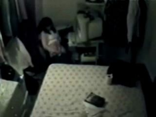 My Horny Mum Home Alone Having Fun At Pc. Hidden Cam