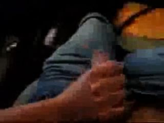 Sexy Cheating Wife Jerking And Sucking Cock In A Car