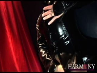 Harmony Vision Gloryhole Anal Sluts