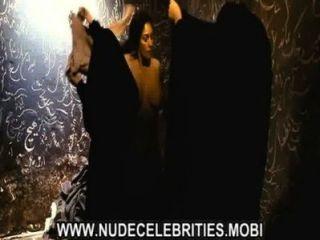 Monica Bellucci Rhino Season Celebrity Big Tits Babe Sex Scene