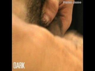 Dark Model Sexy Asian