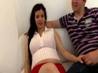 Embarazada Follada Por El Culo - Pornoycasero.com