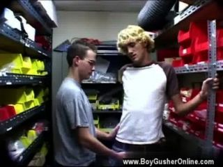 Gay Clip Of Jaime Jarret - Scorching Boy!